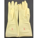 Wholesale  Latex Rubber Gloves-Small