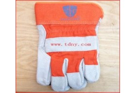 Wholesale Heavy-Duty Work Gloves Safeguard-02