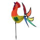 Wholesale Rooster Windmill