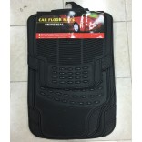 Wholesale 4 Pieces of set Car Mats. Black