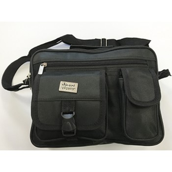 Wholesale  Square Men's Handbag  12pcs  for 16.00