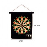 Wholesale 15 inch Magnetic Dartboard $3.00/each