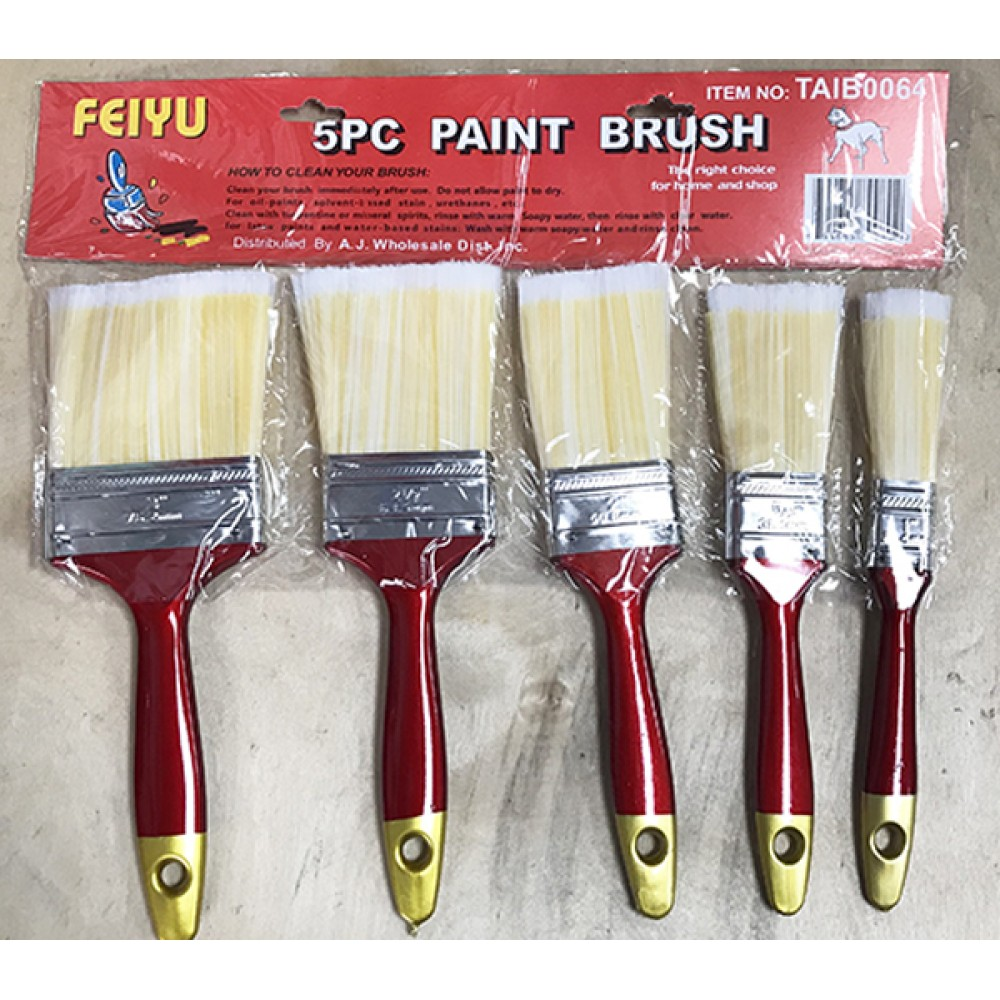 Cheap Paint Brushes