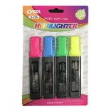 Wholesale 3/pk Highlighter Pens $0.50/each