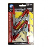 Wholesale 4pcs/pk  4 inch Clamps $7.00/dozen