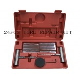 Wholesale 24pcs TIRE REPAIR KIT