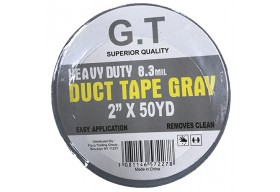 2 inch gray tape
