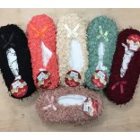 Wholesale Lady's Winter  Room Socks $1.25/ea.