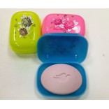Wholesale 3pcs Soap box