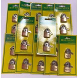 Wholesale 20-25mm Small Brass Padlock