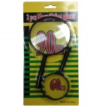 Wholesale 90/60mm Magnifying Glass