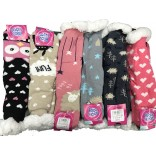 Wholesale Chunky Slipper Socks