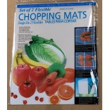 Wholesale 2/pk  Chopping Mats