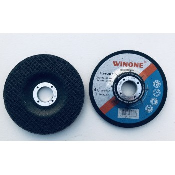 Wholesale Winone cutting disc 115x6x22.2