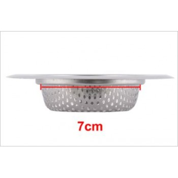 Wholesale 7cm Sink Strainer