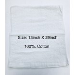 Wholesale Hotel Cotton towels