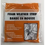 Wholesale  Foam Weather Strip