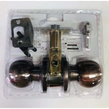 Wholesale Round Bronze Door Locks