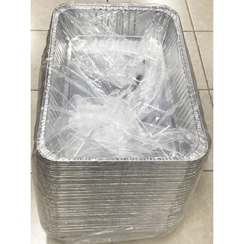 Wholesale Aluminum Foil Pans Full-Size Deep