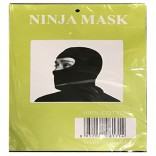 Wholesale NINJA FACE MASK  $1.25/EACH.