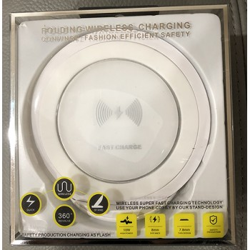 Wireless Super Fast Charging for Samsung  iPhone  and  Nexus