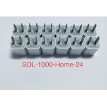 Wholesale iPhone Home Power Adapter SDL-1000-Home-24