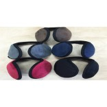 Wholesale Adult earmuffs  Mixed  Colors $5.00/Dozen.