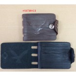 Wholesale Men's Leather Wallets  11710-G1