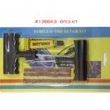 Wholesale  Tubeless Tire Repair Kit  $0.60/each.