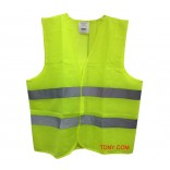 Wholesale Reflective vests 100-Grams-M