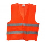 Wholesale Reflective vests  # XL 100-Grams