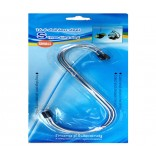 Wholesale  2pcs 8''  S Hooks $0.50/ea.