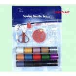 Wholesale  Sewing Needle set 15665-set $6.00/dozen