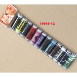 Wholesale  12/pk Mixed Color sewing  $0.50/pk