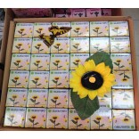 Wholesale  Flower Solar Butterfly