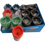Wholesale Jumbo Butt Bucket  $0.50/ea.