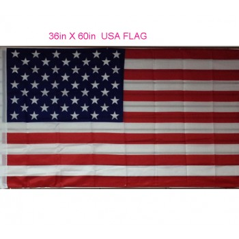 Wholesale American Flags $1.25/each