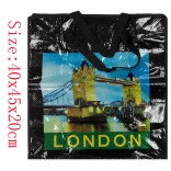 Wholesale Thick colored PVC Bags with zipper $0.5/ea.