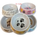 Wholesale Dog Bowl  $0.50/ea.