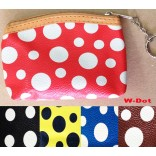 Wholesale Lady's Mini Wallets  # W-Dot