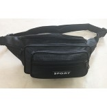 Wholesale Waist Bag -All Black Only.
