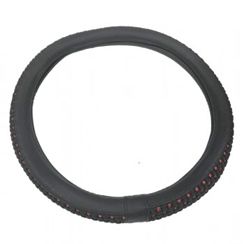 Wholesale Soft Steering Wheel Cover  #34237-8