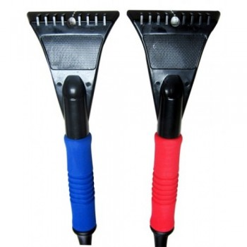 Wholesale 24 INCH SNOW BRUSH WITH ICE SCRAPER