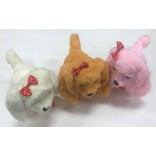Wholesale Long-eared puppy toy . 2012-2-72