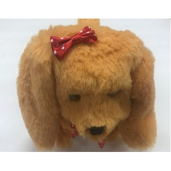 Wholesale Long-eared puppy toy . 2012-2